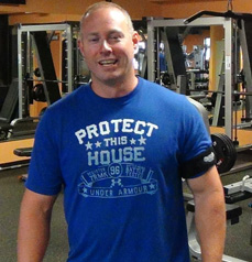 mike westerdal coach - Unlock Your Glutes - Conversion Monster!