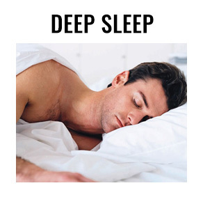 deep sleep - Unlock Your Glutes - Conversion Monster!