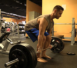 chris - Unlock Your Glutes - Conversion Monster!
